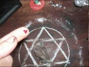 rituel de désenvoutement