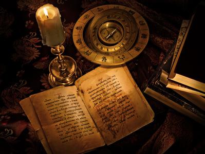 éléments essentiels pour faire la magie